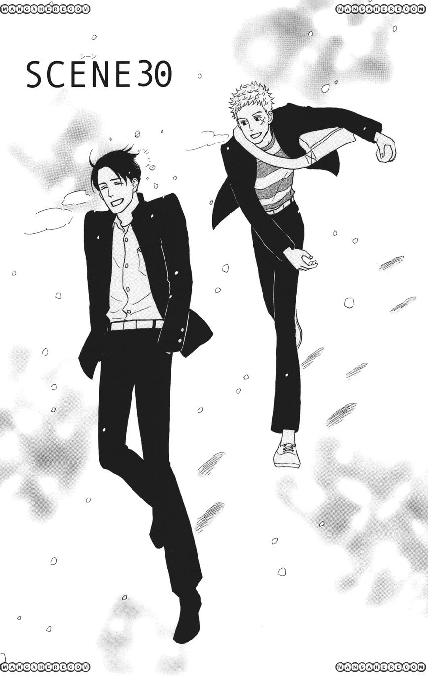 Sakamichi no Apollon 30 Page 1