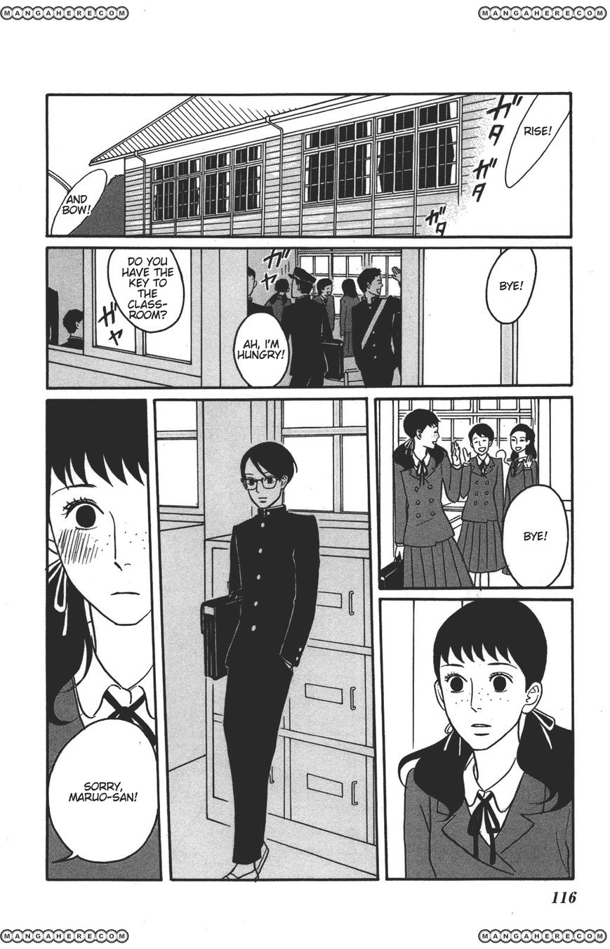 Sakamichi no Apollon 34 Page 2