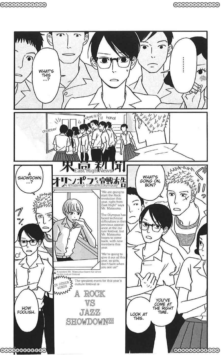 Sakamichi no Apollon 37 Page 2