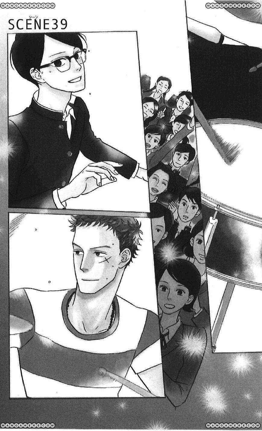 Sakamichi no Apollon 39 Page 1