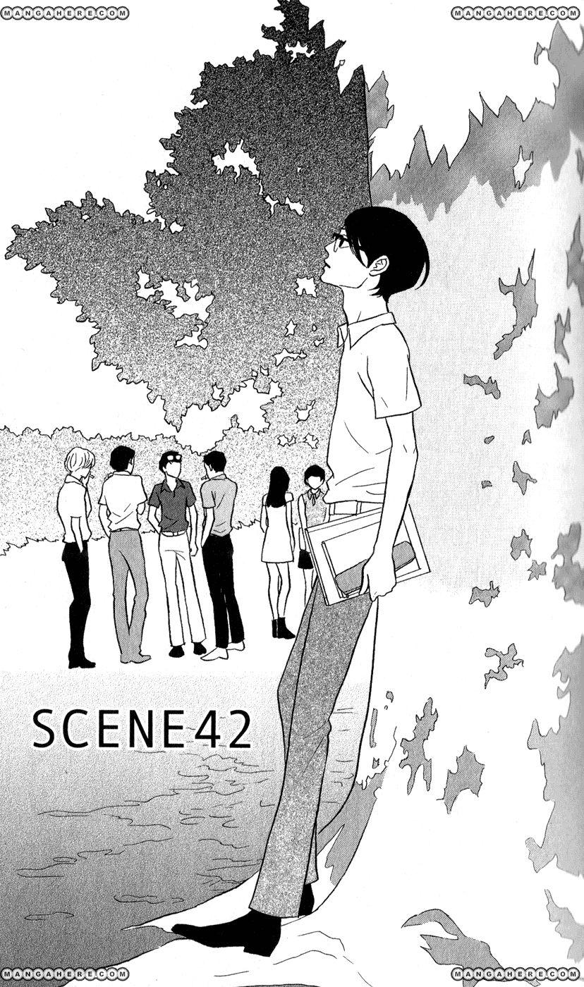 Sakamichi no Apollon 42 Page 1