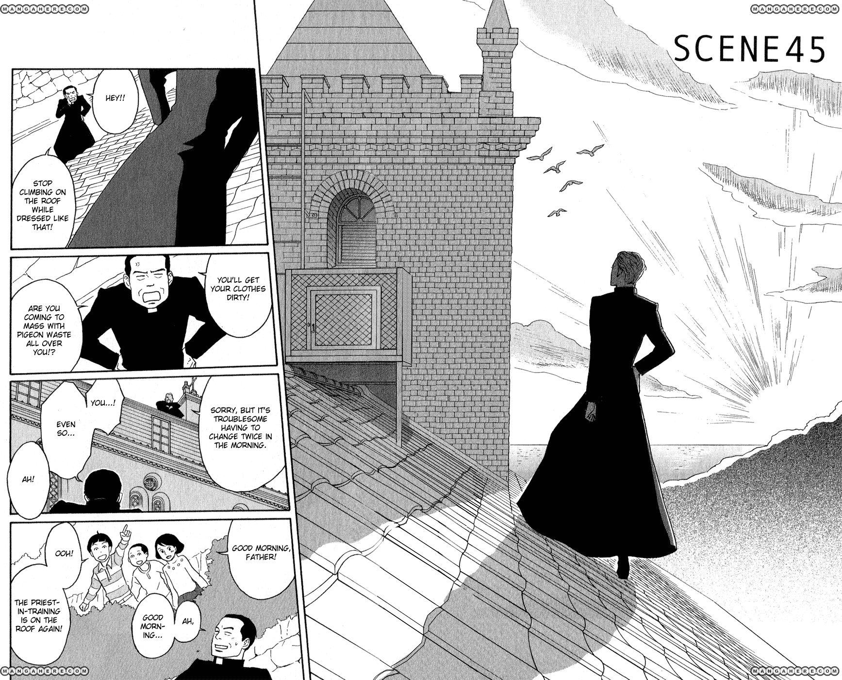 Sakamichi no Apollon 45 Page 2