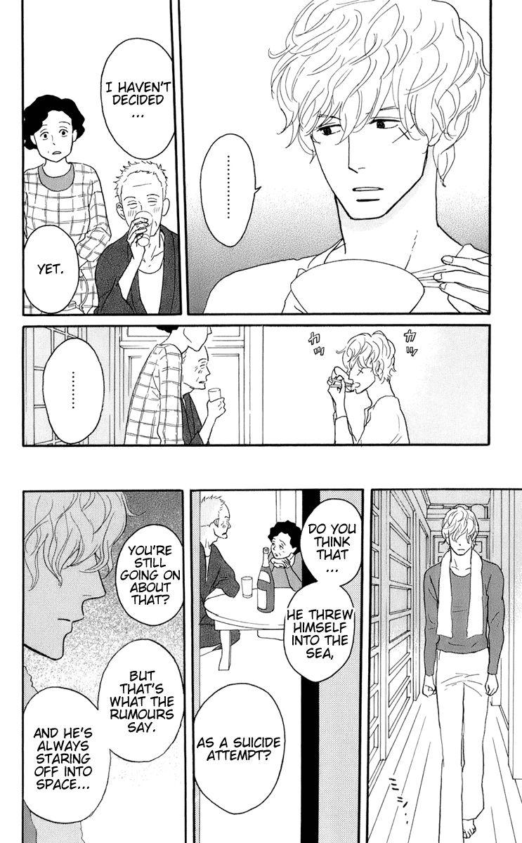 Sakamichi no Apollon 49 Page 4