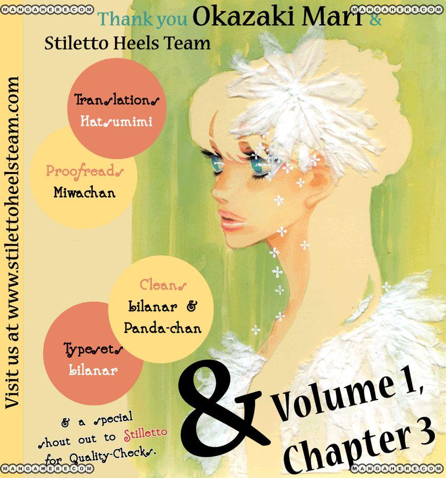 And (Okazaki Mari) 3 Page 1