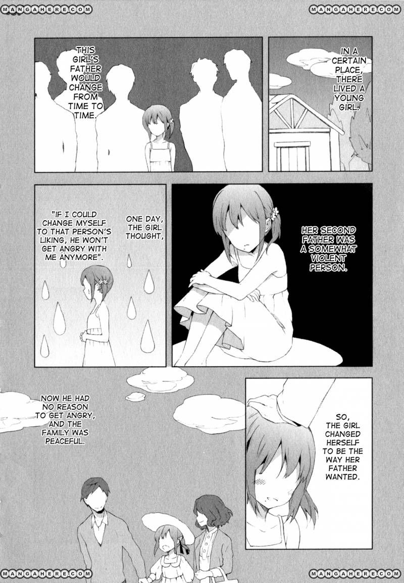 Kokoro Connect 8 Page 2