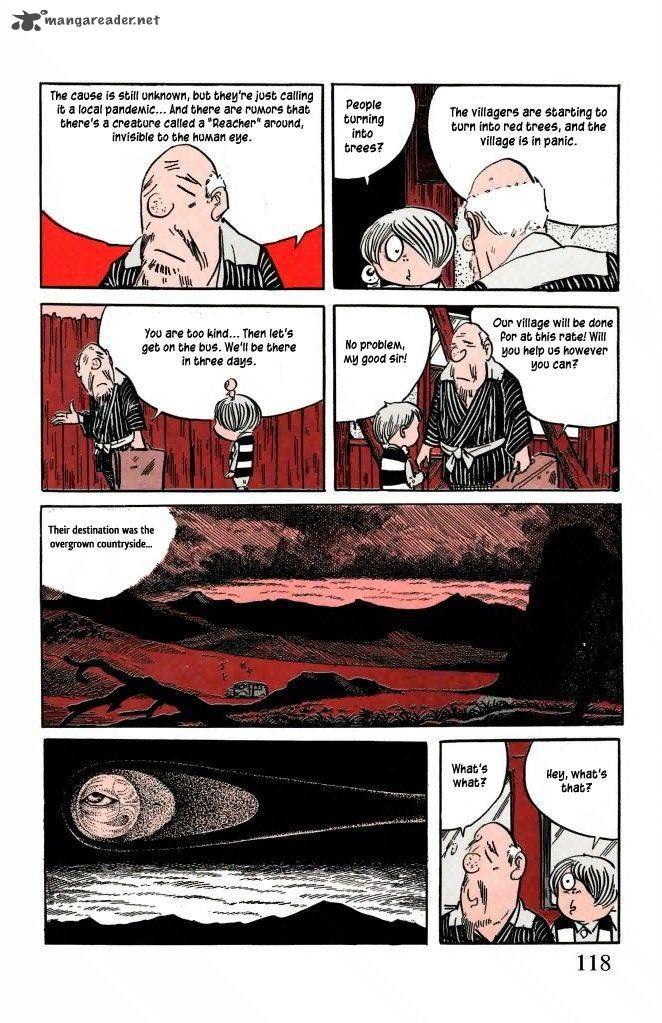 Gegege No Kitarou 23 Page 2