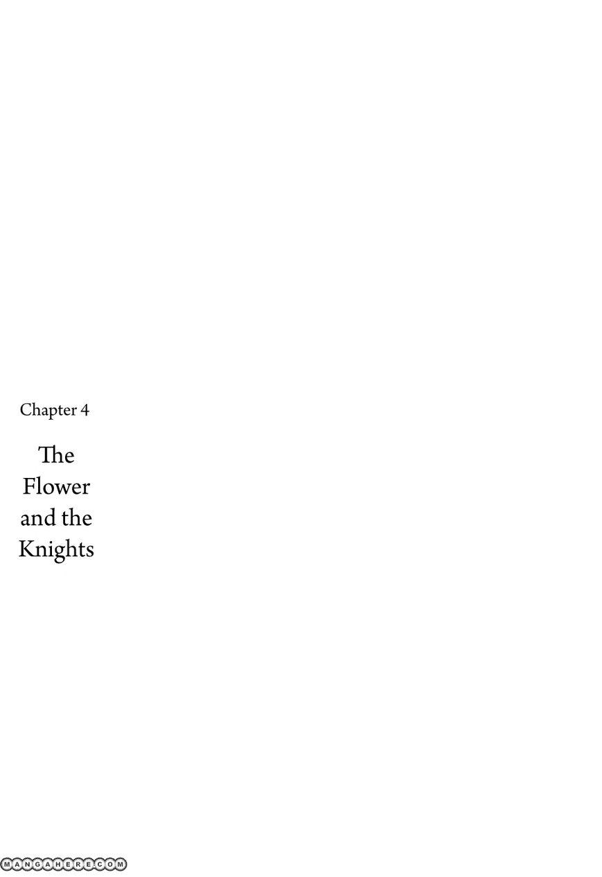 Gunjou Gakusha 4 Page 1