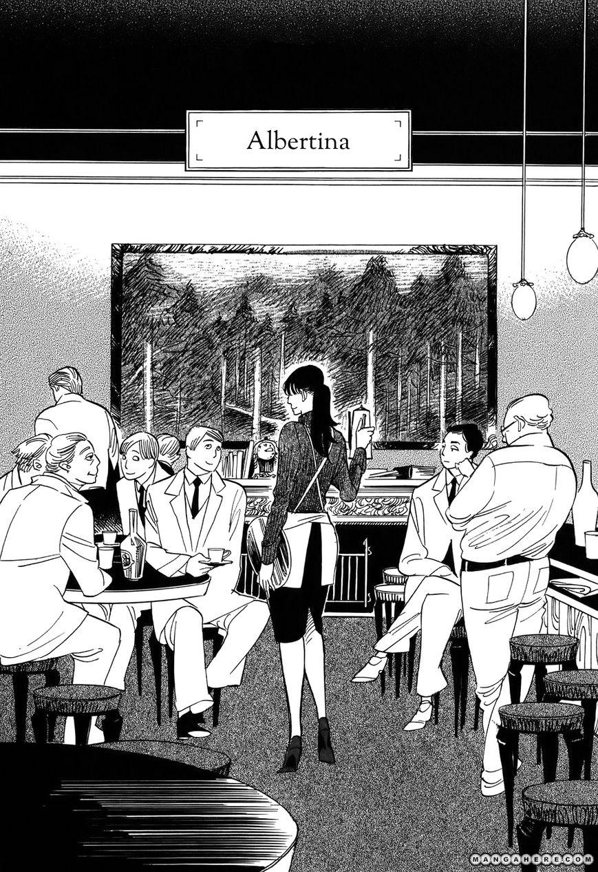 Gunjou Gakusha 10 Page 1