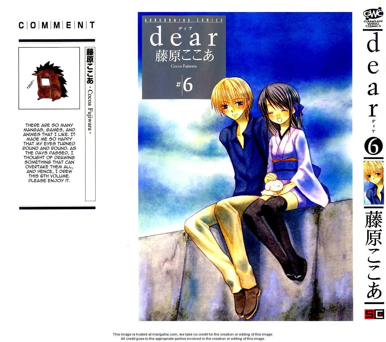Dear 25 Page 2