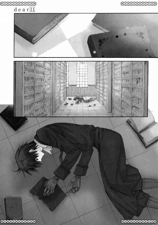 Dear 55 Page 1
