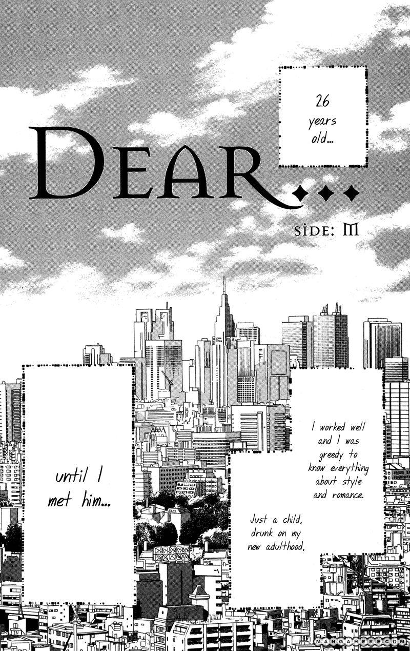 Kimi no Hada o Kowasu Yoru 2 Page 2