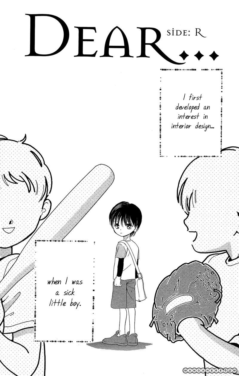 Kimi no Hada o Kowasu Yoru 3 Page 2