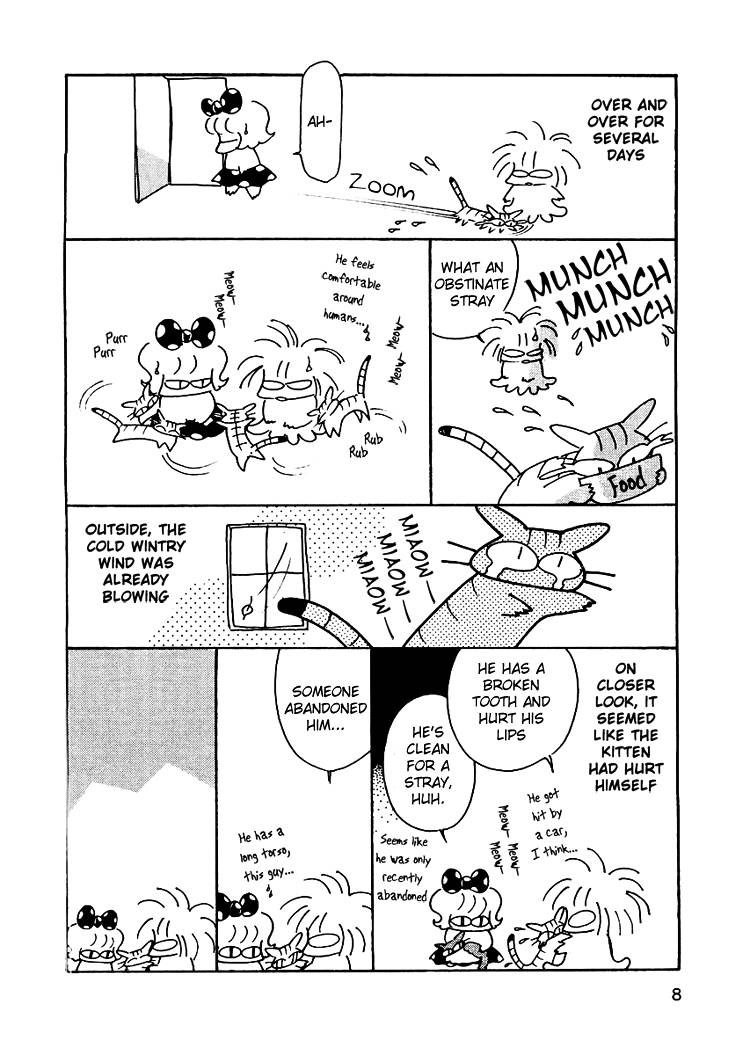 Shima Shima Everyday 1 Page 2