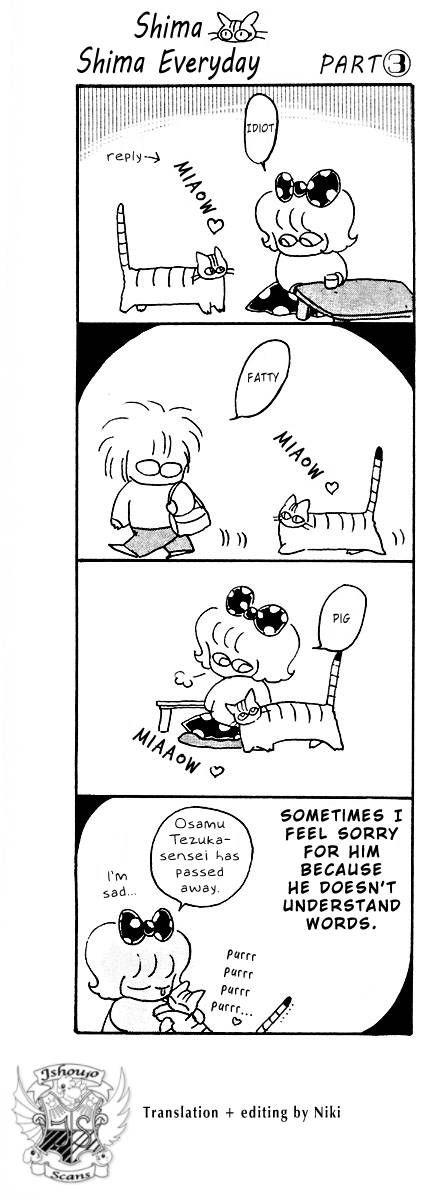 Shima Shima Everyday 3 Page 1