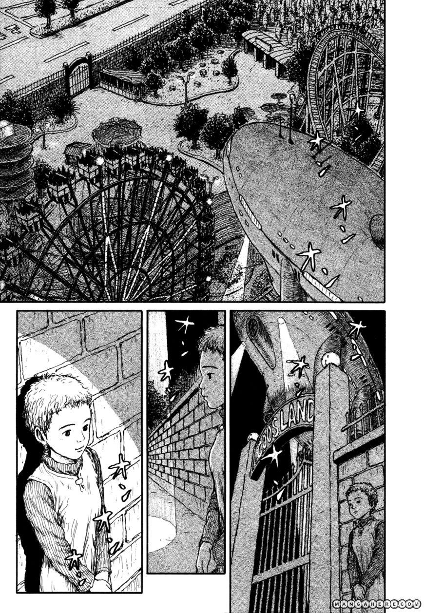 Comic Hoshi Shinichi 9 Page 3