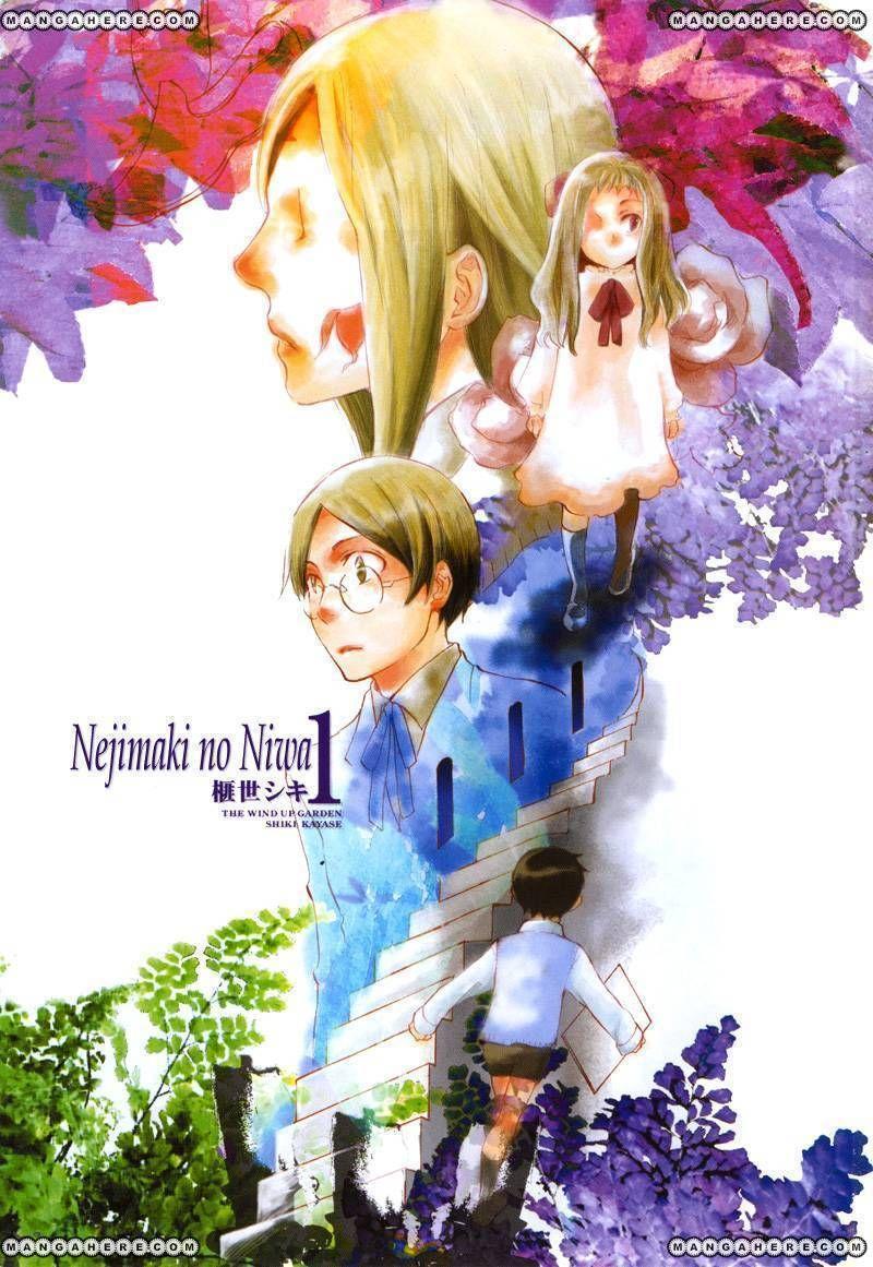 Nejimaki No Niwa 1 Page 2