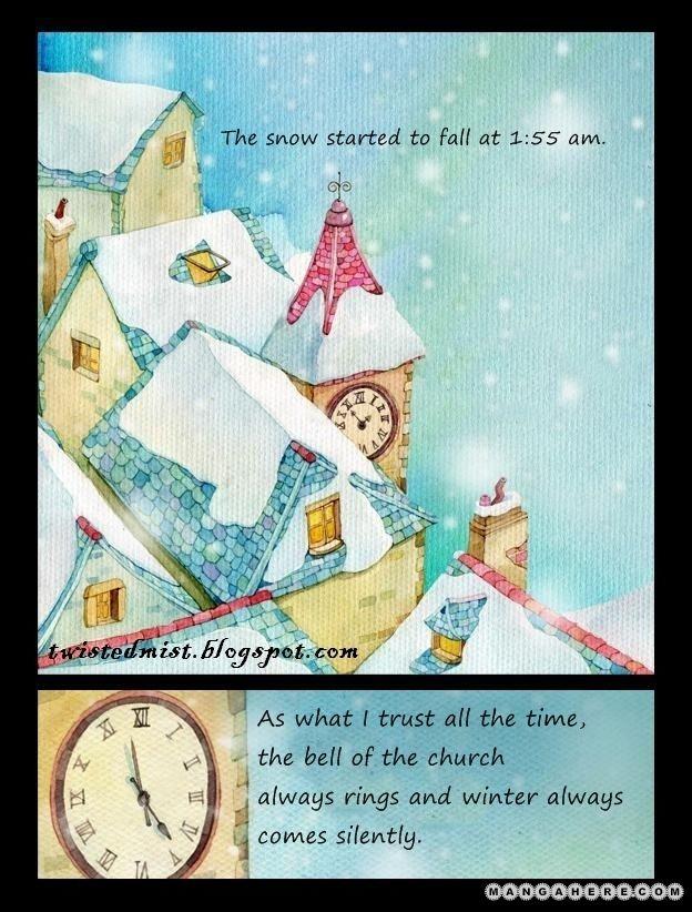 Alis Dream Castle 10 Page 1