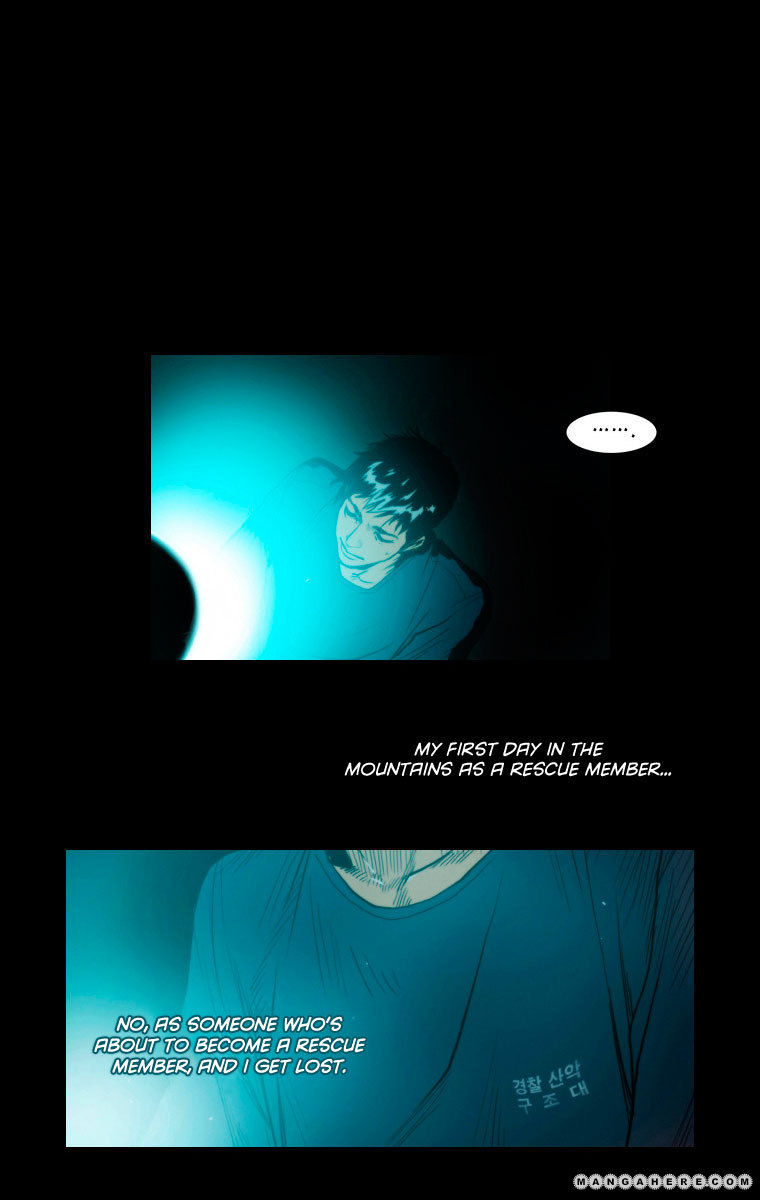 Peak (Im Gang-hyeok) 6 Page 2
