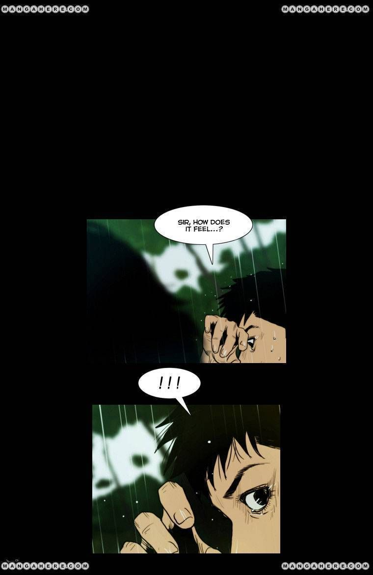 Peak (Im Gang-hyeok) 13 Page 2