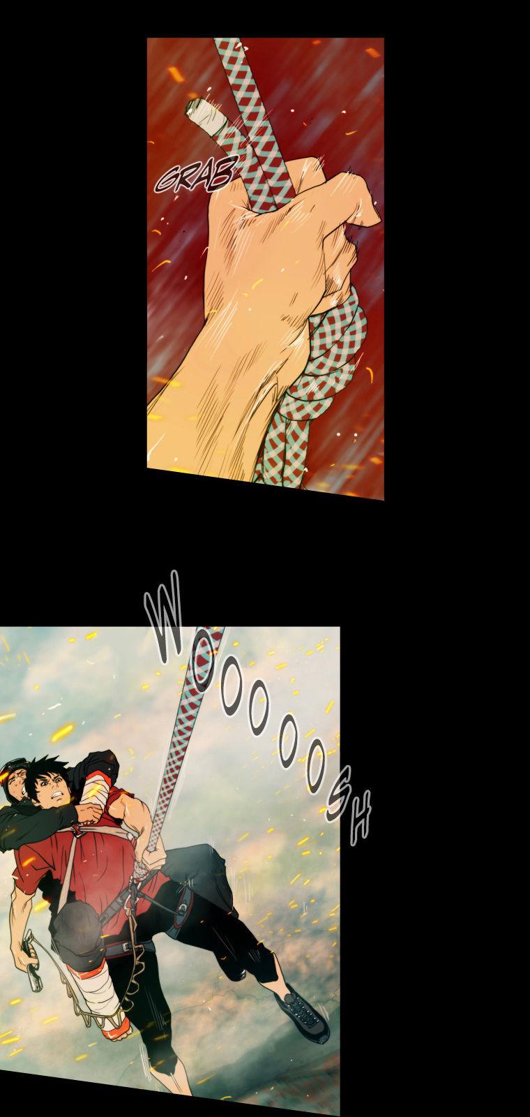 Peak (Im Gang-hyeok) 32 Page 4