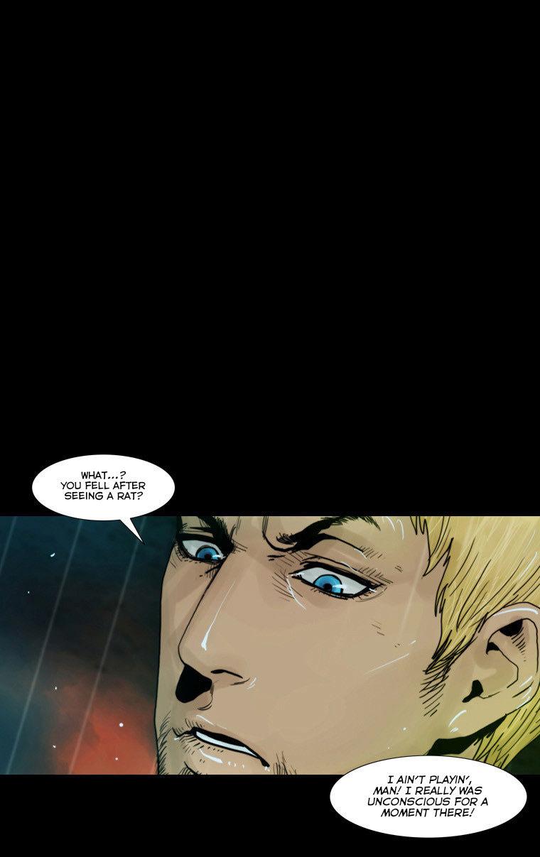 Peak (Im Gang-hyeok) 42 Page 2