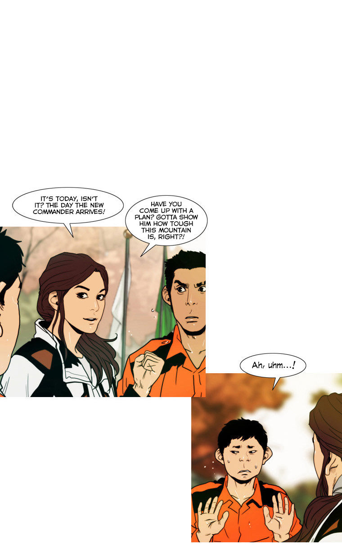 Peak (Im Gang-hyeok) 53 Page 2