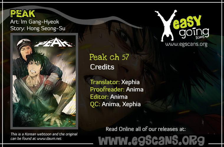 Peak (Im Gang-hyeok) 57 Page 1