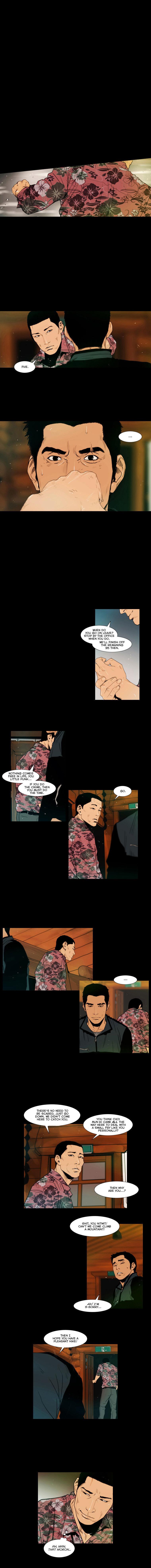 Peak (Im Gang-hyeok) 74 Page 2