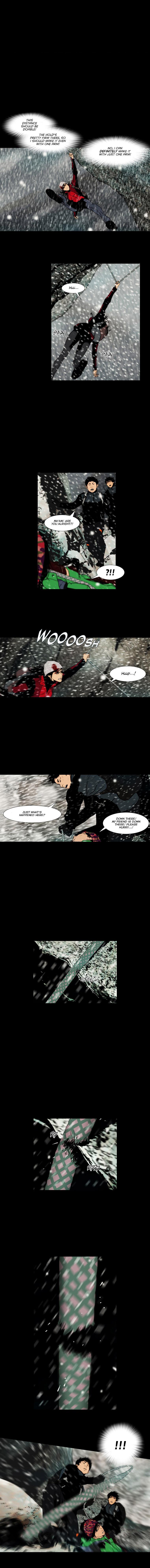 Peak (Im Gang-hyeok) 89 Page 2