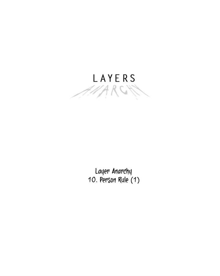 Layers Anarchy 10 Page 1