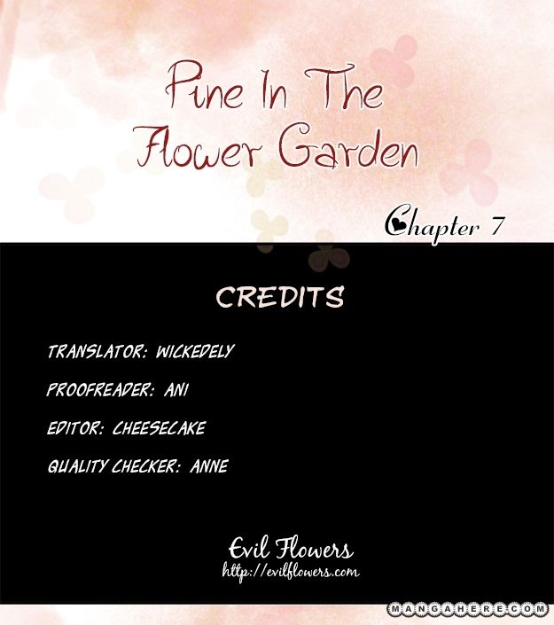 Pine in the Flower Garden 7 Page 2