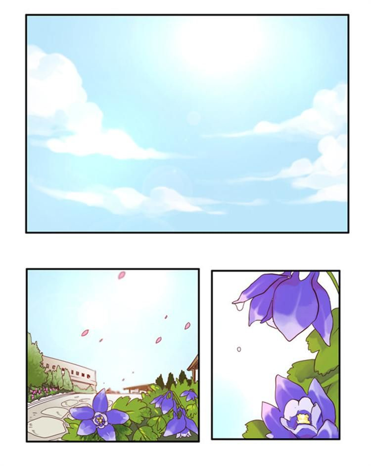 Pine in the Flower Garden 13 Page 3
