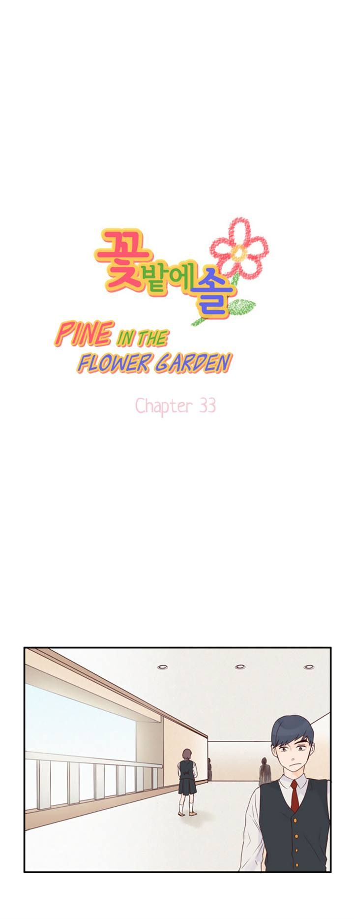 Pine in the Flower Garden 33 Page 2
