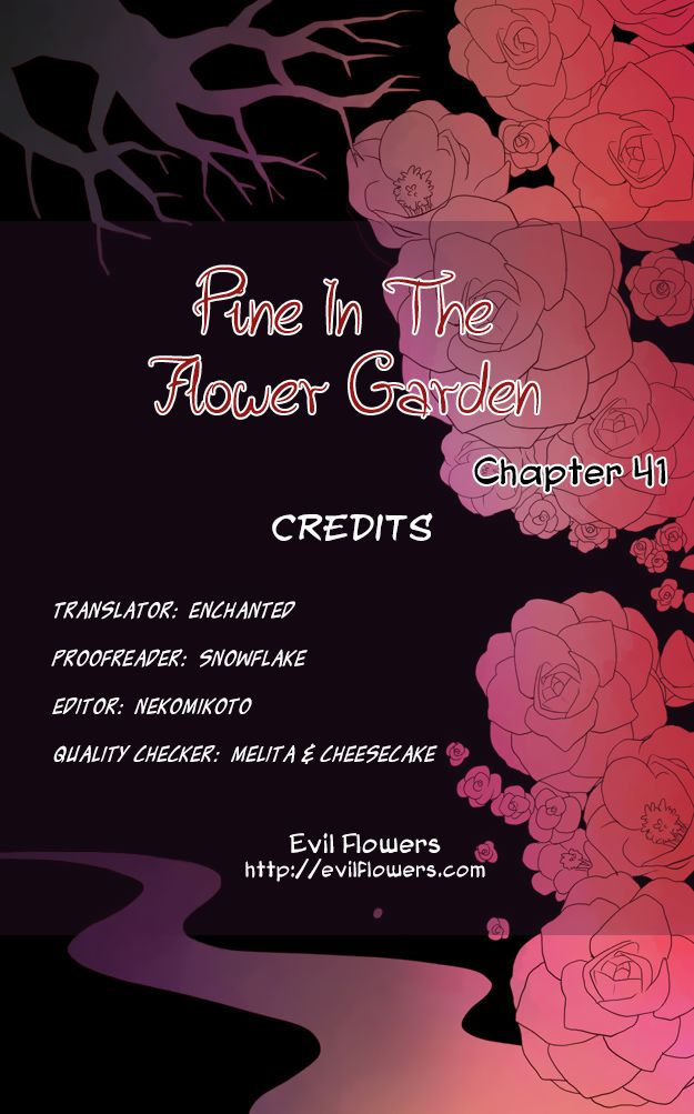 Pine in the Flower Garden 41 Page 2