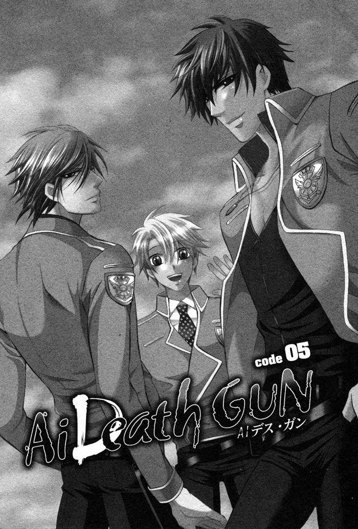 Ai DeathGUN 5 Page 2