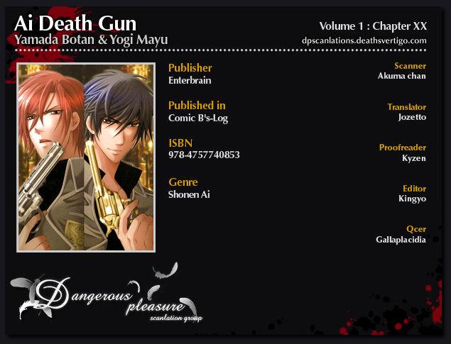 Ai DeathGUN 5.5 Page 1