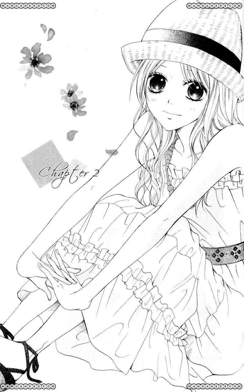 Kiss made no Kyori (YOSHINAGA Yuu) 2 Page 1