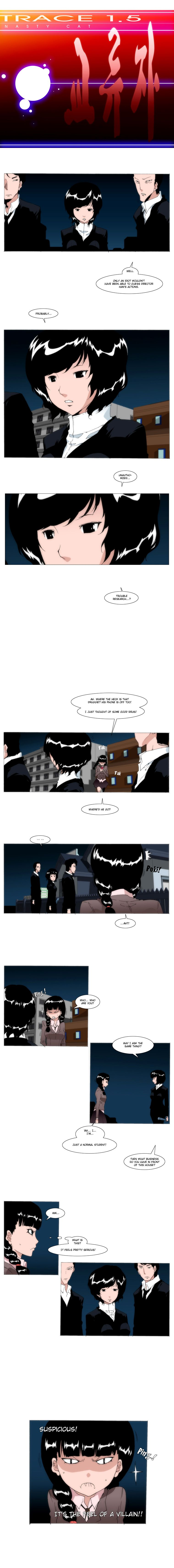 Trace 1.5 14 Page 1