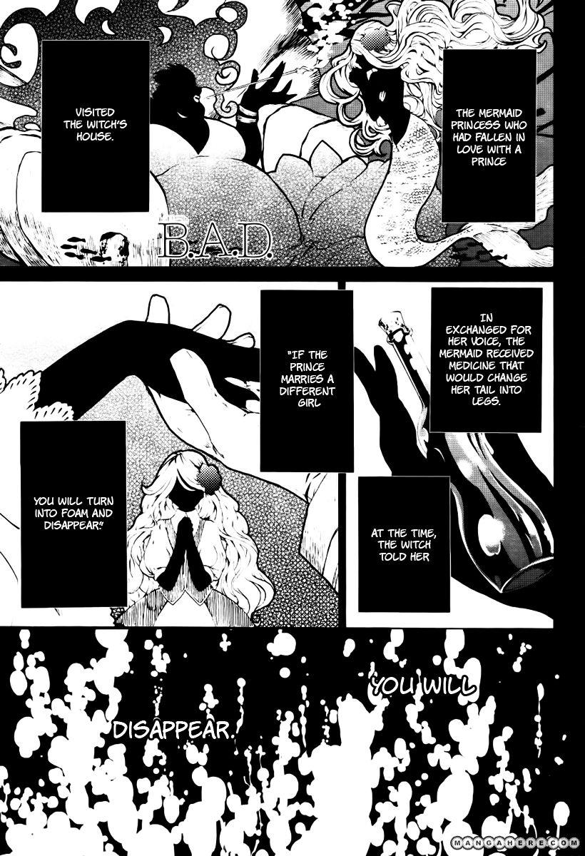 B.A.D. (SAKAKIBARA Sousou) 3 Page 2
