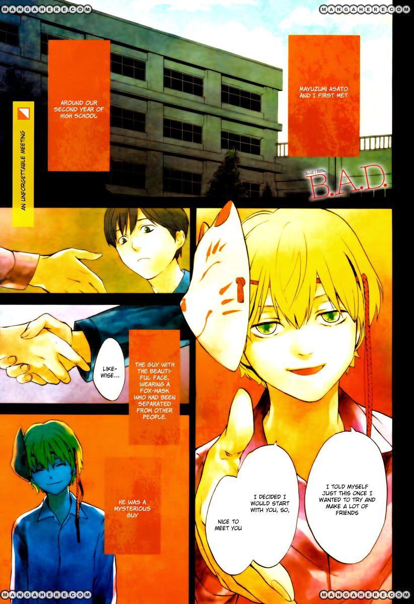 B.A.D. (SAKAKIBARA Sousou) 5 Page 2