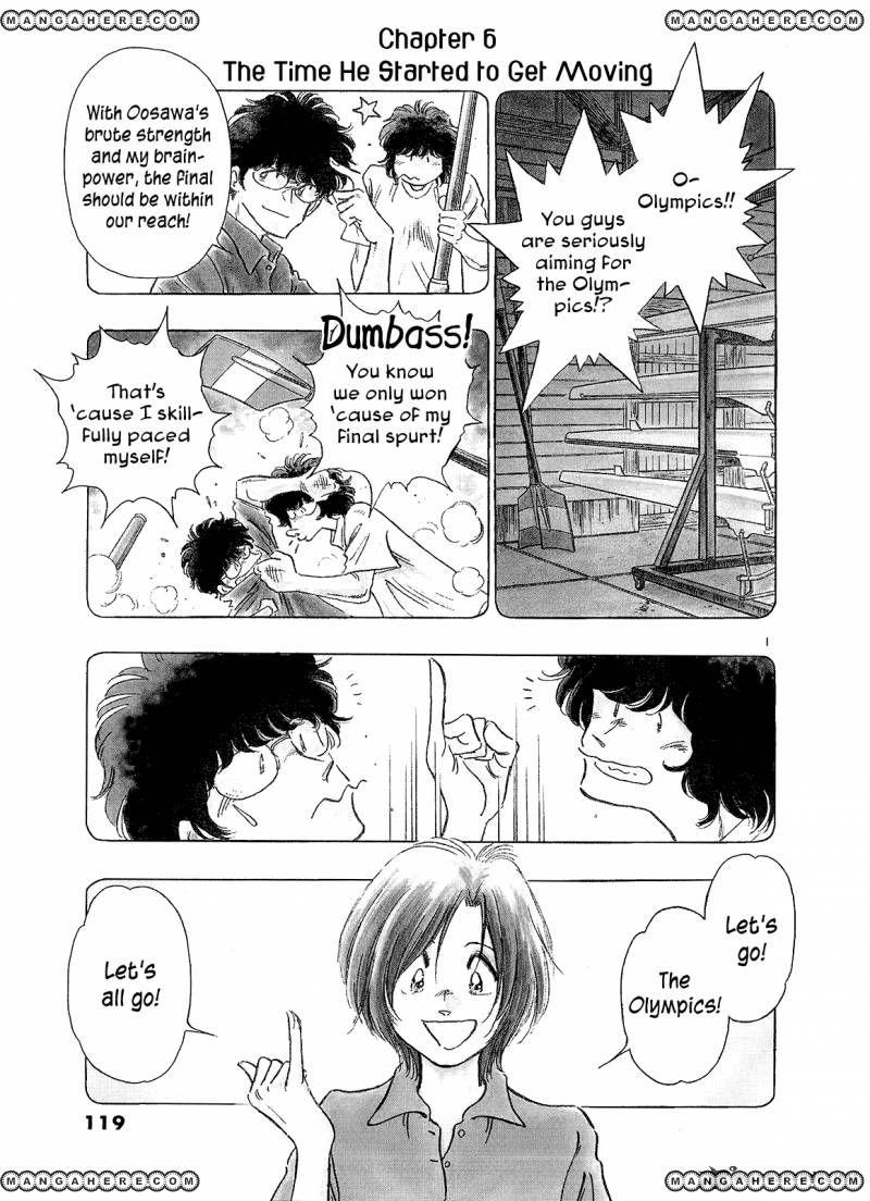 Regatta 6 Page 1