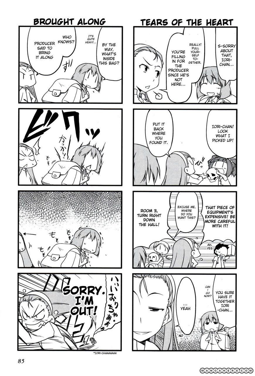 Puchimasu! 11 Page 3