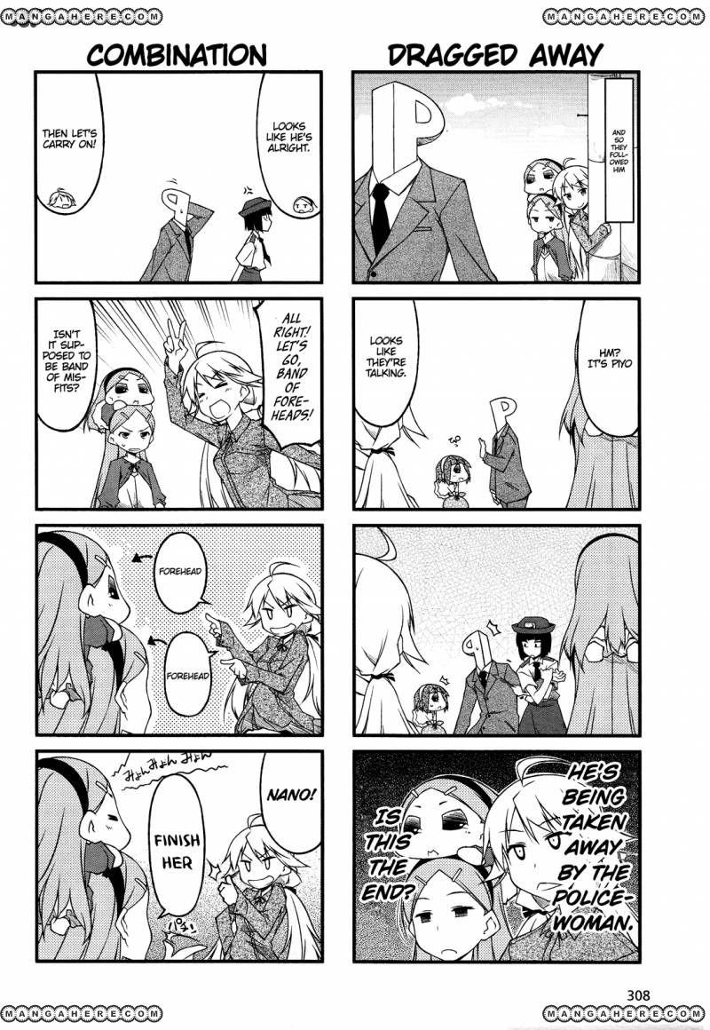 Puchimasu! 46 Page 2