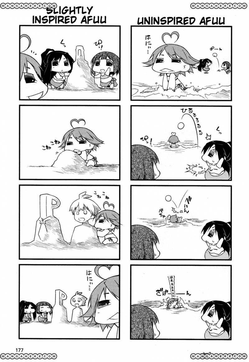 Puchimasu! 49 Page 3
