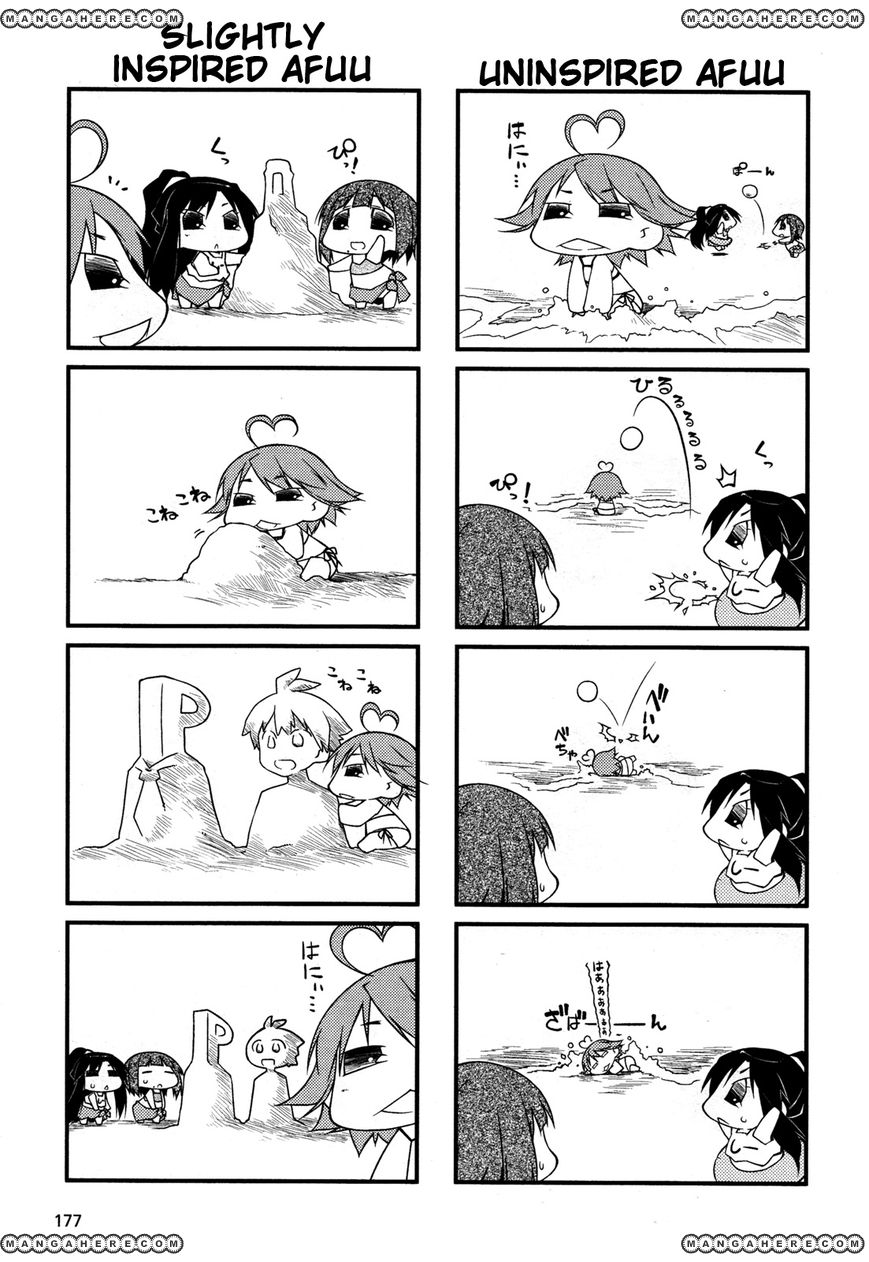 Puchimasu! 49.1 Page 3