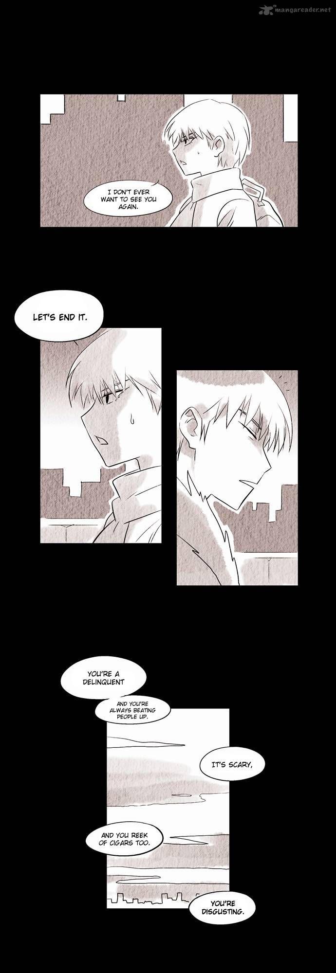 City of Dead Sorcerer 13 Page 1