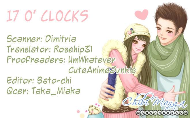 17 O'Clocks 1 Page 1