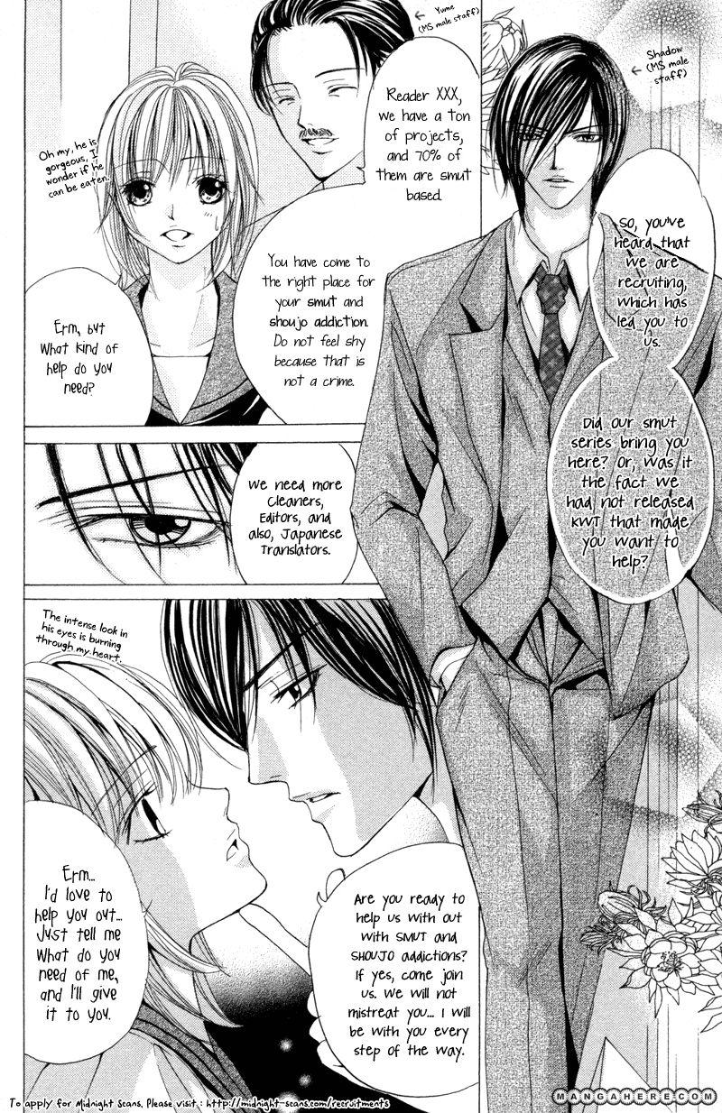 Sawaruna Kiken! 1 Page 2