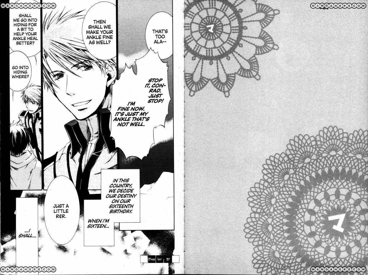 Kyou Kara Maou 37 Page 1