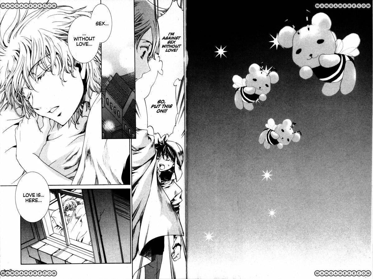 Kyou Kara Maou 40 Page 1